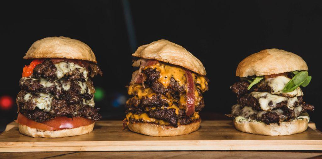 【初心者向け】ハンバーガーメニューの作り方