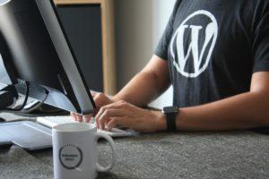 [WordPress]テンプレート変更の確認用ページの簡単な作り方