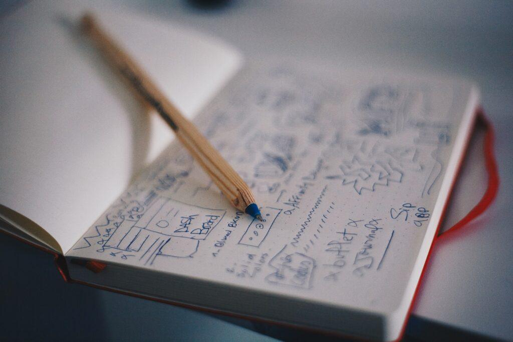 新人デザイナーは「質問と確認」でデザイン効率が上がる